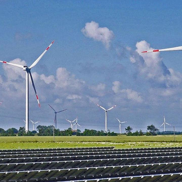 FREIE WÄHLER setzen auf Photovoltaik und breiten